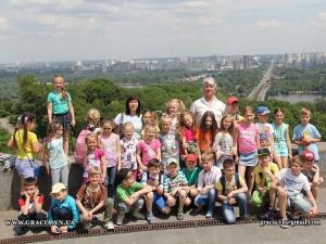 """Міжнародний фестиваль """"ТВІЙ ОЛІМП"""". м.Київ 04.06.2016"""
