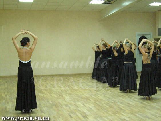МК Фламенко (Ноябрь 2008)