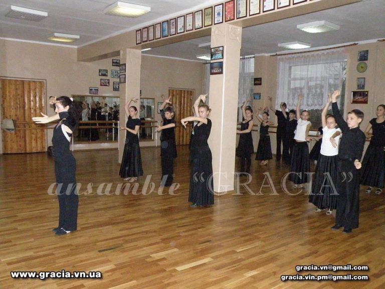 МК Фламенко (Листопад 2010)