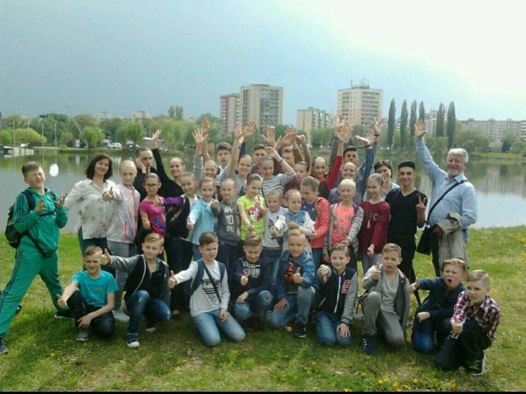 Словакия 22.04 – 27.04.2018 г.Кошице