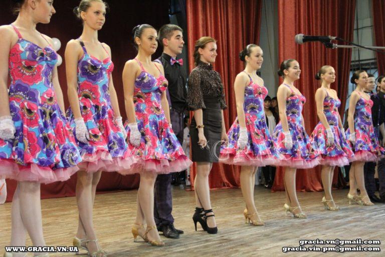 Випуск ВМПДЮ (Травень 2012)