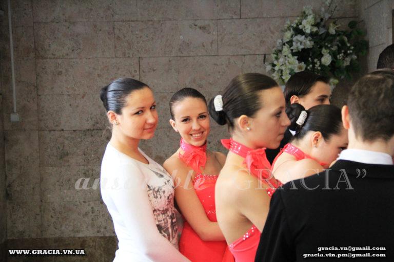 Дубовий Гай (Березень 2012)