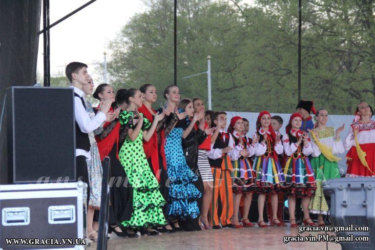 Польща (Травень 2014)