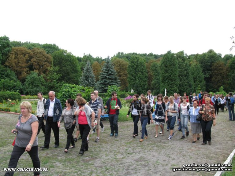 Przygoda in Vinnitsa (August 2011)