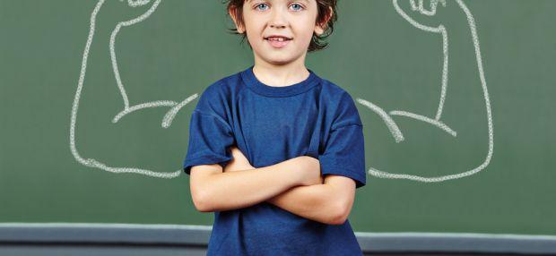 Як навчити дитину перемагати і програвати?
